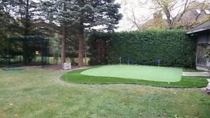 Golf Putting Greens and Hitting Cages London Ontario image 9