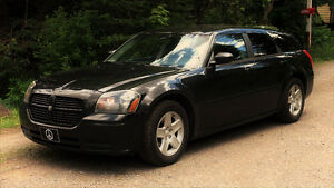 Dodge Magnum SXT 3.5 L (english follow)