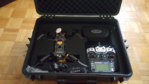 Fpv Eachine i6 250 racing drone for sale $475