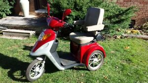 GIMELLI SCOOTER FOR SALE - MINT!!
