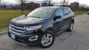 2015 Ford Edge SEL Fully Loaded!!