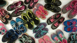 (65) SKECHERS Shoes for Kids from $8