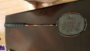 Black Knight  badminton racket BA-633 - Raquette de badminton