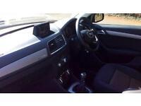 2014 Audi Q3 2.0 TDI Quattro SE 5dr Manual Diesel Estate