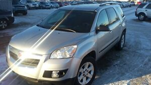 2008 SATURN OUTLOOK GREAT SHAPE FREE  1 WARRANTY