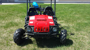 ATK 125 Youth Off Road Go Kart / Dune Buggy. BRAND NEW.