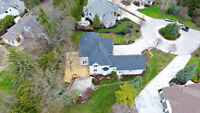 Aerial Drone Photography & Video, Real Estate Video Tours