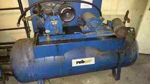 Compressor Rabair Gatineau Ottawa / Gatineau Area image 1