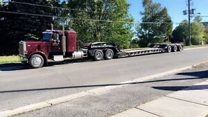Awesome working and immaculate shape 1985 peterbilt 359