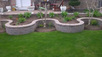Stone and Garden Landscape Specialist