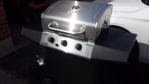 BBQ  Master Chef 3 burner BBQ for sale