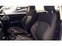 2015 Mini Cooper 1.5 Cooper 3dr Manual Petrol Hatchback