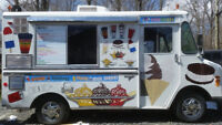 Ice Cream Truck to Make Your Special Day Spectacular