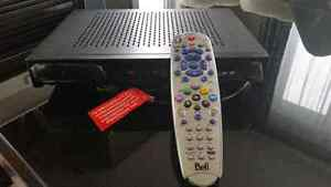 Bell HDTV 6131 Receiver For Sale With Remote $90