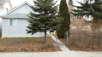 2 25 foot lots in Scotia Heights, One Street from Kildonan Park!