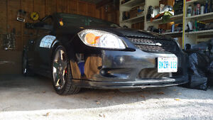Chevy Cobalt SS/SC with add ons