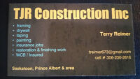 For All Your Construction & Renovation services