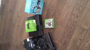 Xbox One Console with accessories