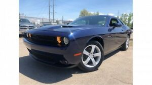 2016 Dodge Challenger SXT  - Bluetooth - Low Mileage