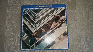 The Beatles, 1967-1970, 1973 Apple Press. VG Cond.