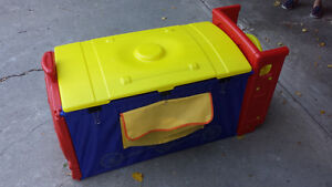 Toy Chest Regina Regina Area image 1