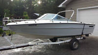 1980 Tempest Boat