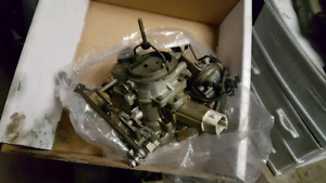 1990 jeep yj carb