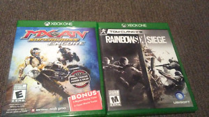 Sell or trade xbox one games