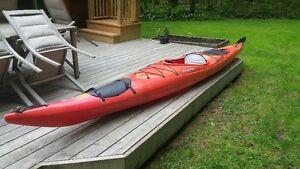 15ft Dagger Spectre Kayak