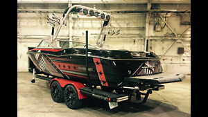 Mastercraft X-30 - ONE OF A KIND