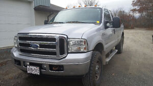 2006 Ford F-350 Lariat Pickup Truck REDUCED FOR QUICK SALE!! Kingston Kingston Area image 2