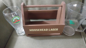 MOOSEHEAD PATIO CADDY PLUS