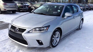 2013 Lexus CT 200h Hatchback Bluetooth