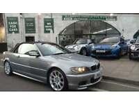 BMW 330 3.0 auto 2005MY Ci Sport