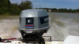 Need parts outboard for Evinrude/Johnson 1980 100 HP