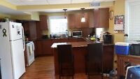 2 Bedroom Walkout Basement Apt for rent in Port Perry