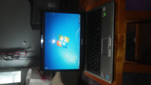 Trade in your old pc or laptop Toshiba Satelite laptop $150 obo