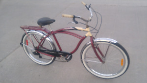 78ccda71a56 Schwinn Cruiser Bike | Kijiji - Buy, Sell & Save with Canada's #1 ...