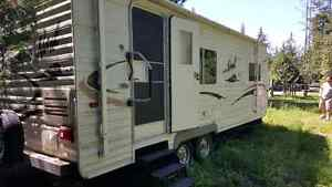 2007 Nash by Northwood 25P Travel Trailer great shape REDUCED!