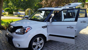 2011 Kia Soul 4U Hatchback London Ontario image 8