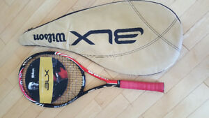Quality Tennis Rackets for sale