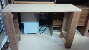 Small Work Bench - Table for Workshop