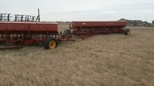 Quit farming. Machinery for sale. Prices reduced Regina Regina Area image 1