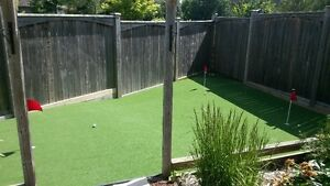 Golf Putting Greens and Hitting Cages London Ontario image 8