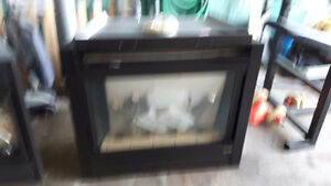 HEAT AND GLOW GAS FIREPLACE NEW NEVER INSTALLED Kitchener / Waterloo Kitchener Area image 1
