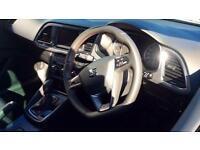 2016 SEAT Leon 2.0 TDI 184 FR 5dr (Technology Manual Diesel Hatchback