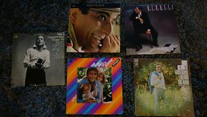 Tony Bennett records
