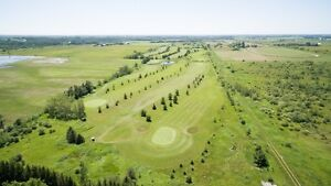 9 Hole Golf Course For Sale (57.91 Acres)