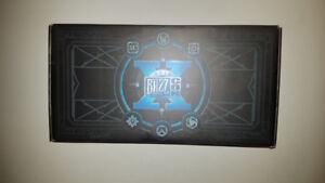 BlizzCon 2016 Goody Bag Complete
