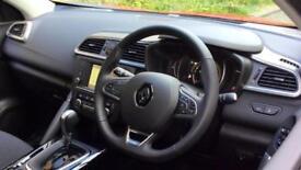 2017 Renault Kadjar 1.5 dCi Dynamique Nav 5dr EDC Automatic Diesel Hatchback